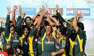 ICC WT20: Pakistan Win Twenty20 World Cup