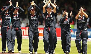 England Women Earn Parliamentary Congratulations