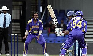 Sri Lanka Name Test Squad For Pakistan Matches