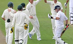 Ashes 2009: Final Warm-Up Match Ends In A Draw