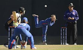 England Women Hold On To Retain The Ashes