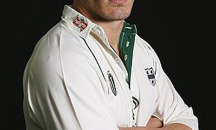 Simon Jones Set For Worcestershire Exit