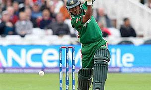 Bangladesh Seal Series After Dominica Thriller