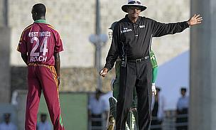 West Indians Fined After Series Loss In Dominica