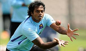 Fast Bowler Fernando Added To Sri Lankan ODI Squad