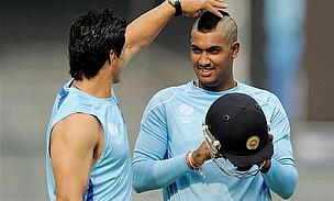 Thushara And Kapugedera Lead Sri Lanka To Victory