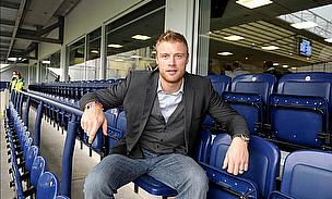 Flintoff Tipped For Fourth Test Action