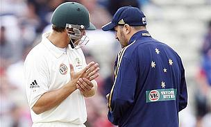 Ashes 2009: Paine Added To Squad As Cover For Manou
