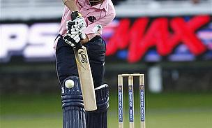 Three-Year Deal For Godleman At Essex