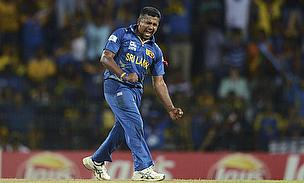 Rangana Herath Signs For Surrey