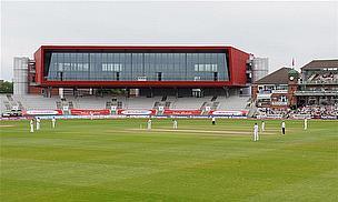 Second Twenty20 International Abandoned At Old Trafford