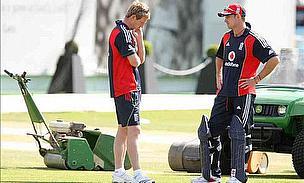 England Invite Australia To Bat At Lord's