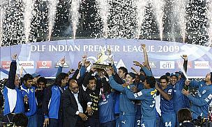 Deccan Chargers Name Champions League Squad
