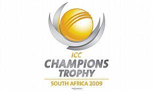 ICC Names Umpires For Trophy Semi-Finals