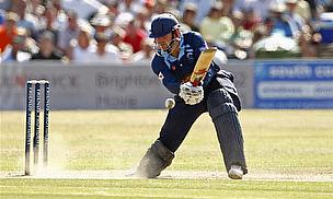 Spearman To Leave Gloucestershire