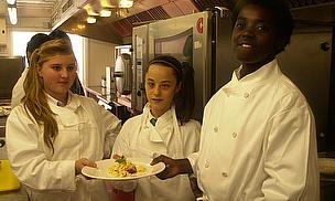 New Chefs For Lancashire CCC?