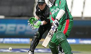 Kenya Set Zimbabwe 267 To Win Third ODI
