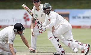 Tour-Opening Loss For Zimbabwe In Bangladesh