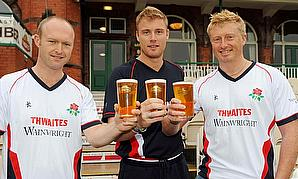 New Daniel Thwaites Sponsorship Deal For Lancashire
