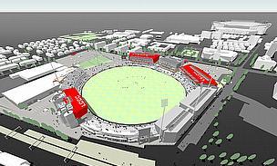Lancashire Unveil Ground Development Plans