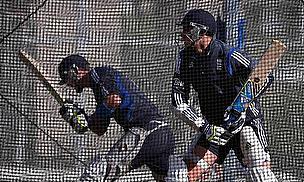 Can Strauss Outscore Pietersen?