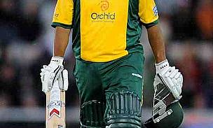 Samit Patel Signs New Nottinghamshire Contract