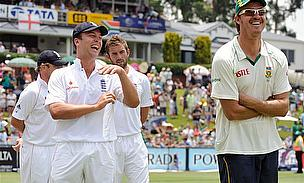 Cricket World® TV Live From - Test Match Review