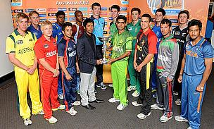 Afghanistan, Ireland, New Zealand, West Indies Win