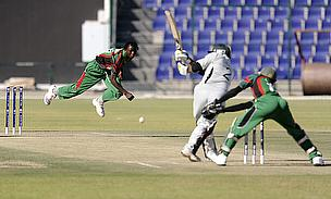 UAE Open Campaign With 15-Run Win Over Kenya