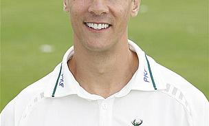 Fitness Boost For Nottinghamshire's Mark Wagh