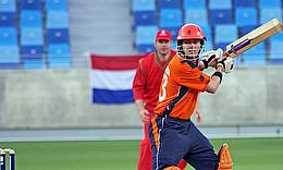 Netherlands Remain On Course By Beating Kenya