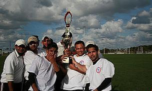 Winners 2009!