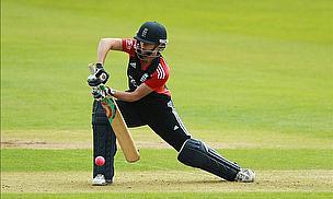 Comfortable Win As England Women Begin India Tour