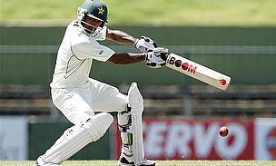 Captain Hafeez Stars As Pakistan A Beat Senior Side