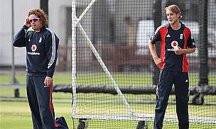 Injury Problems Mount For England Bowlers
