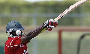 Zimbabwe Hang On To Defeat West Indies Again