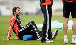 Graham Onions Ruled Out Of Bangladesh Test Series