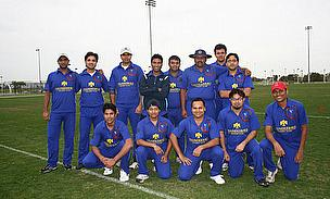 T-Birds Cricket Team