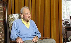 Sir Alec Bedser Passes Away Aged 91