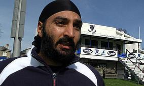 Panesar Aims For England Return 'In All Three Forms'