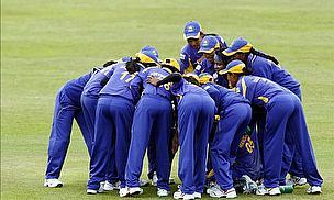 Sri Lankan Women Tie ODI Series Against West Indies