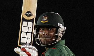 Bangladesh Prove Too Strong For Barbados
