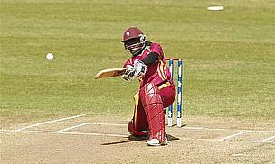 Deandra Dottin Century Sets Up West Indies Win