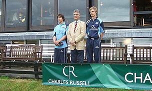 2010 Charles Russell Twenty20 Varsity Cricket Match