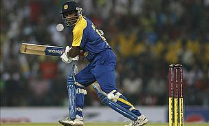 Jayasuriya To Strengthen Worcestershire's T20 Squad