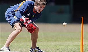 Paine To Replace Injured Haddin For England Tour