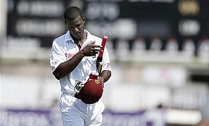 West Indies Unchanged For Second Test
