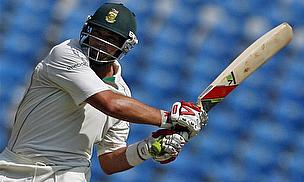 Kallis And De Villiers Score Centuries For South Africa