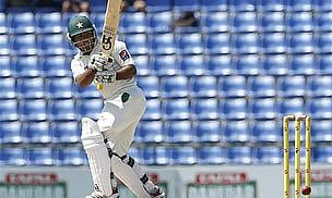 52-Ball Afridi Century Sets Up Comprehensive Win