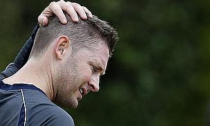 Clarke Half-Century Sets England Target Of 268